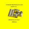 SPDR-014-A - .40/.60 Standard Bearing Block Assembly