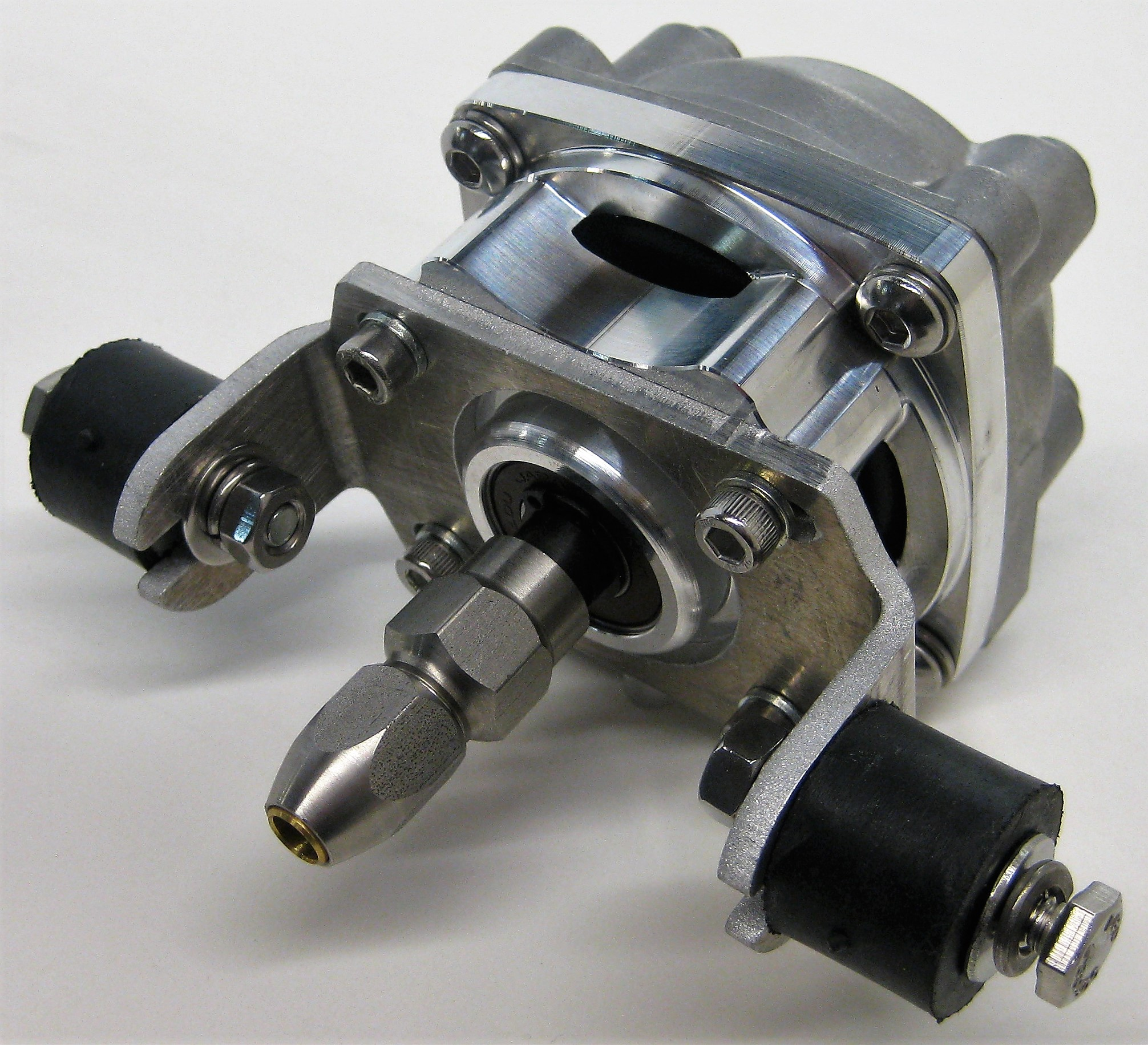 BHHanson 320 Clutch assembly