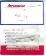AEROMARINE Auto bailer with filter