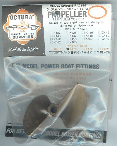 Model Marine Supplies - 01803 400 827