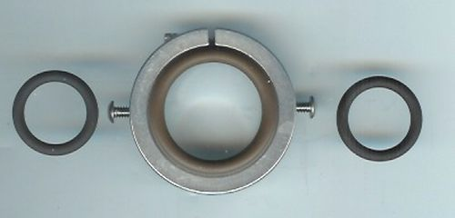 BHHANSON PIPE RETAINING CLAMP.
