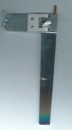 SPDR-001-M 21 Wedge Rudder