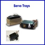 Aeromarine 1/4 scale servo tray CLEARANC/SPECIAL OFFER